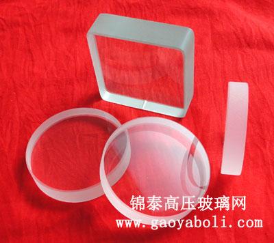 视镜级钢化玻璃